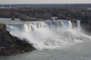 Niagara Falls - Daytime