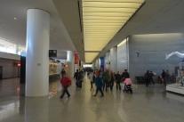 San Francisco Airport Public Area