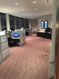 Lounge's Business centre