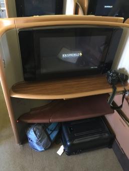 """23"""" LCD TV"""