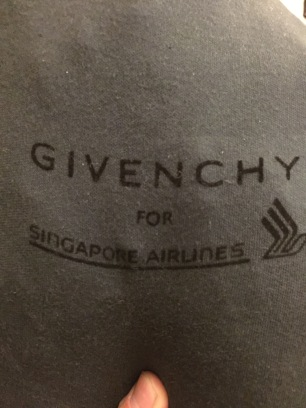 Old Givenchy pyjamas