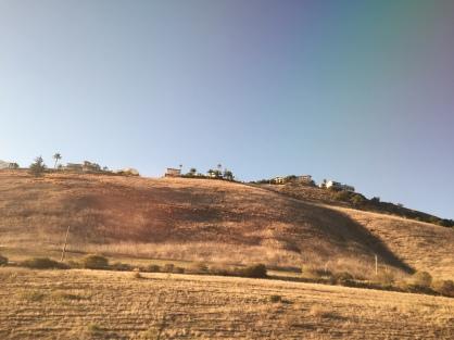 12 - Hilly landscape