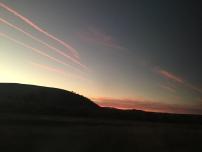 18 - Nice evening sky
