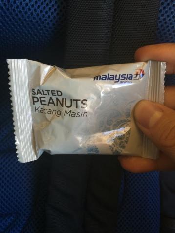 MAS Peanuts