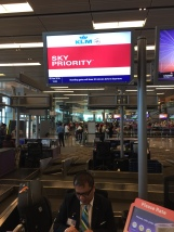 Sky Priority Counter