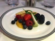 Fresh Fruits for brunch