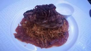 Arabic Chicken Rice