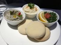Arabic Mezze