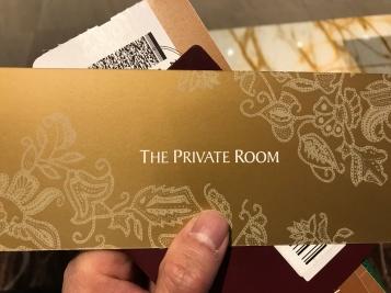 The Golden Card