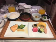 Kaiseiki Breakfast - 2nd course