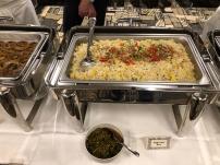 buffet spread 3