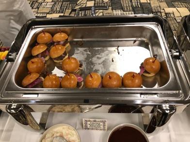 buffet spread 7
