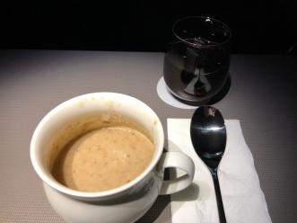 meal 3 mushroom soup