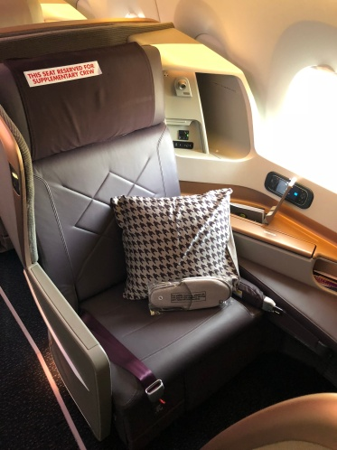 seat 10a3