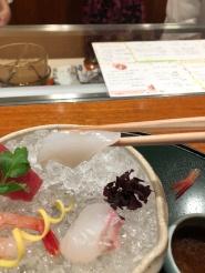 Sashimi 3