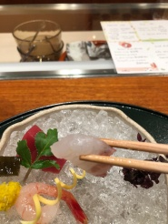Sashimi 4