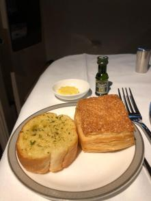 Meal Bread