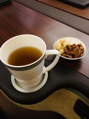 Suites Tea