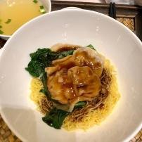 TPR Dumpling Noodle