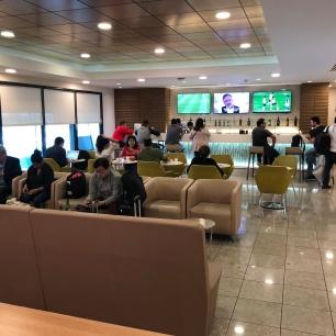 Copa Lounge 3