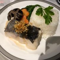 Cod Fish