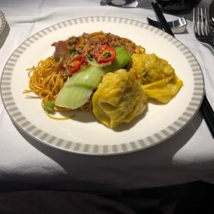 Dinner Noodle