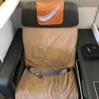 Seat mode