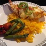 Lobster Thermidor 2019