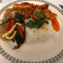 Lunch Dak Galbi