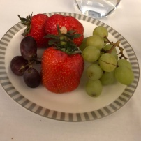Lunch Fruit