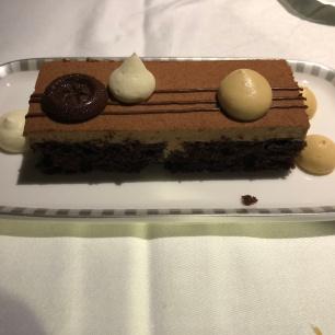 Supper Dessert