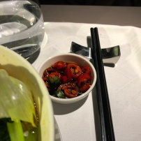 Tom Yam Noodle Chilli