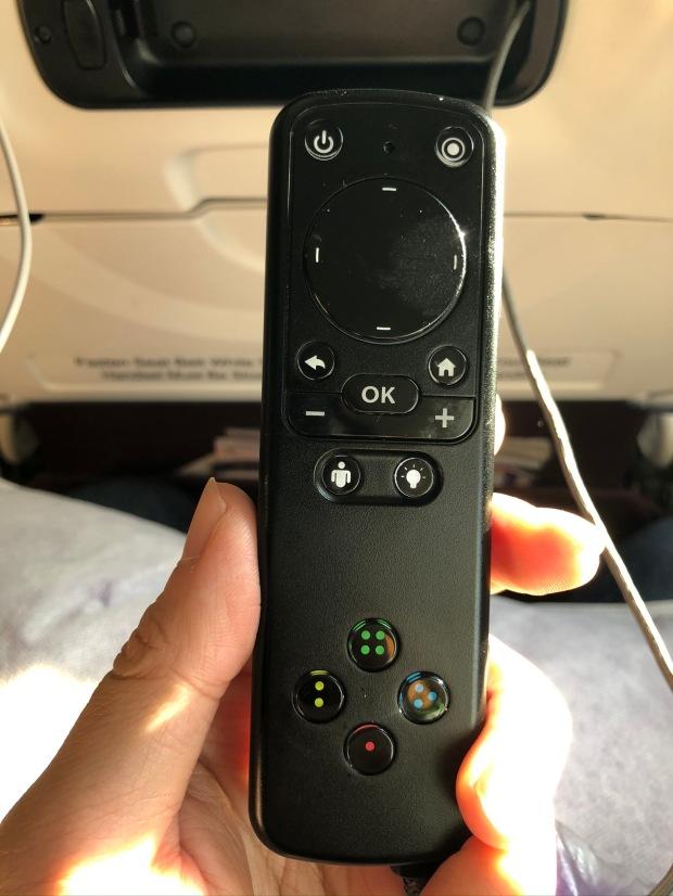 Y remote