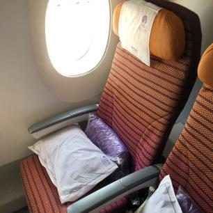 Y seat 1