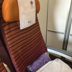 Y seat 2