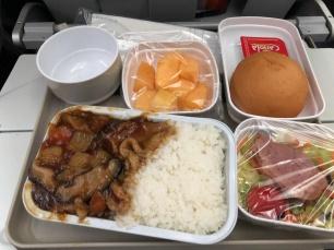 787 Food 2
