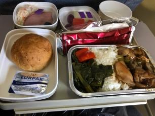 A330 Food 1