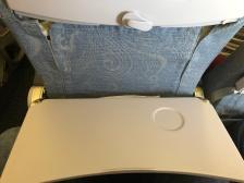 A330 Seat 3