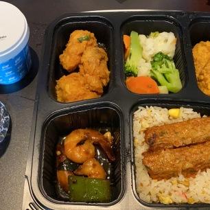 Feb 9 Lunch